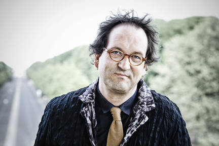Lukas Dreyer Impresario